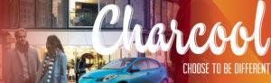 charcool car tint