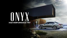 Onyx Tint